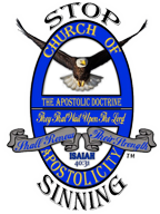 Church of Apostolicity Inc.